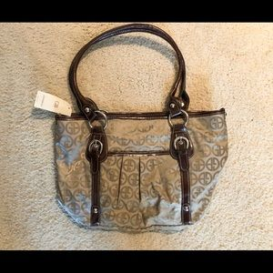 New Giani Bernini Handbag